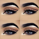 Eyeliner Makeup for PC-Windows 7,8,10 and Mac