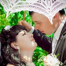 Wedding photographer Tatyana Ovchinnikova (TataFigeyro). Photo of 29.06.2015