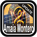 Amaia Montero Top Lyrics icon