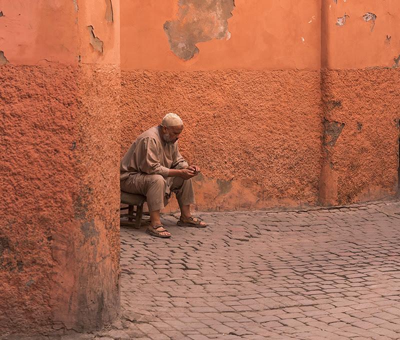 Il colore del Marocco di Viola1