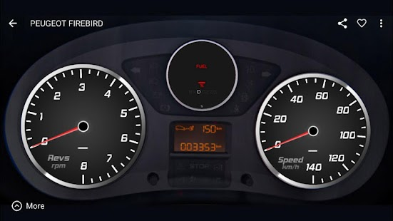 Download DashMaker (OBD 2 Car ELM App) For PC Windows and Mac apk screenshot 5