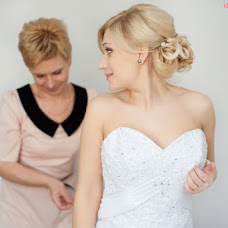 Wedding photographer Oksana Opanasyuk (oksana-photo). Photo of 02.05.2013