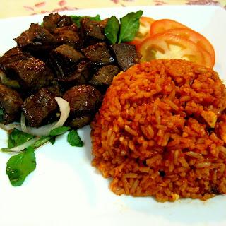 Vietnamese Beef Entrees Recipes