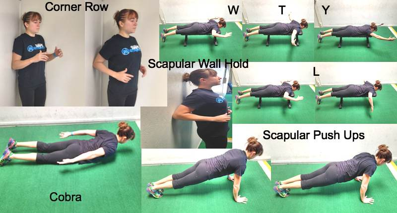 Exercises To Improve Your Posture And Bring Relief Back Spine Finale Healthy Life Planet