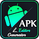 APK Editor: APK Extractor Download on Windows