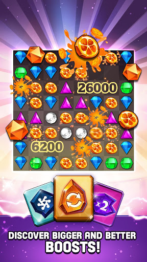 Bejeweled Blitz 2.1.2.58 screenshots 2
