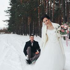 Wedding photographer Aleksandr Malysh (alexmalysh). Photo of 29.11.2018