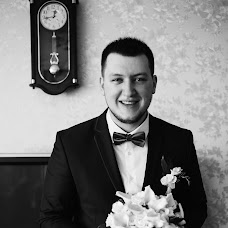Wedding photographer Viktor Sapozhnikov (sapozhnikovvvv). Photo of 24.12.2015