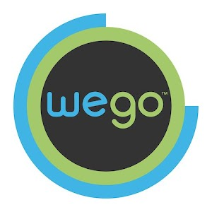 Join WeGo 2.3 Icon