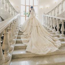 Wedding photographer Kristina Laskovenkova (Laskovenkova). Photo of 09.08.2016