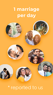 Dil Mil: South Asian singles, dating & marriage apk download 6