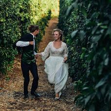 Wedding photographer Lev Sluckiy (leva123). Photo of 26.09.2016