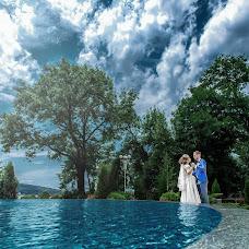 Wedding photographer Timur Assakalov (TimAs). Photo of 05.11.2017
