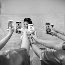Wedding photographer Fortaleza Soligon (soligonphotogra). Photo of 19.09.2018