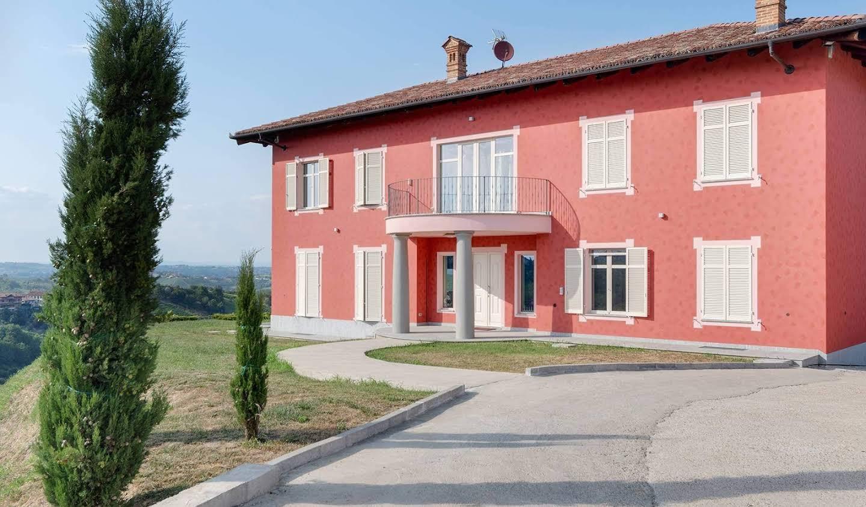 Villa avec jardin Govone