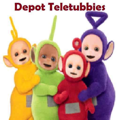 Depot Teletubbies