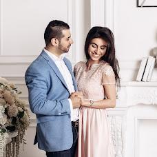 Wedding photographer Aly Rafiev (alirafiev). Photo of 07.05.2018