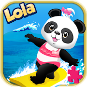 Lolabundle - Beach Puzzle