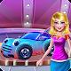 Highschool Girl Car Wash Download on Windows