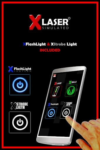 X-Laser Piano Simulated 9 screenshots 8