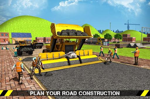 City Road Builder Construction Excavator Simulator 1.0.6 {cheat|hack|gameplay|apk mod|resources generator} 2
