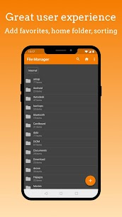 Simple File Manager Pro v6.4.1 [Paid] 1