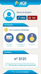 AGB - App Guia Brasil - náhled