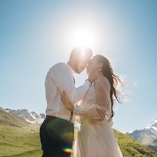 Wedding photographer Sergey Ogorodnik (fotoogorodnik). Photo of 15.06.2018