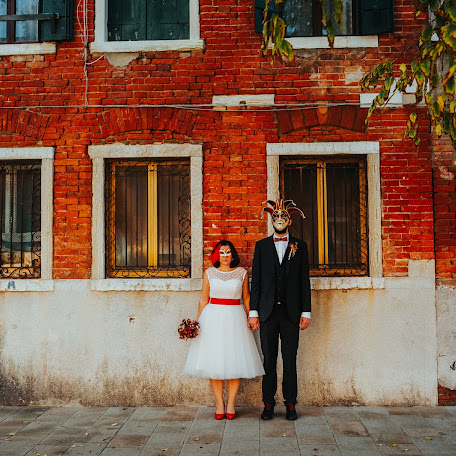 Svatební fotograf Helena Jankovičová kováčová (jankovicova). Fotografie z 05.12.2017