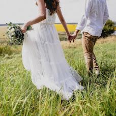 Wedding photographer Anastasiya Zabelina (azabelina). Photo of 14.08.2016