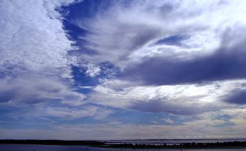 Photo: Clouds