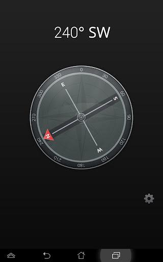 Compass screenshot 10