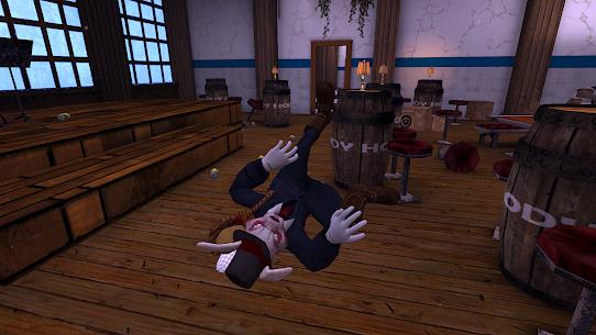 Undead Erich Sann : jogos de terror na Academia Apk Mod (Poder Infinito) 5
