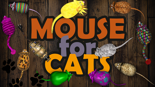 Mouse for Cats 1.0.92 screenshots hack proof 1