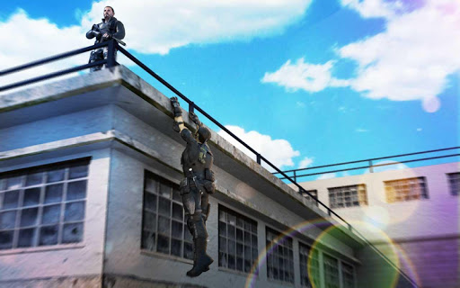 Survival: Prison Escape  gameplay | by HackJr.Pw 11