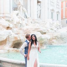 Wedding photographer Ekaterina Zolotaeva (KaterinaZ). Photo of 16.07.2019