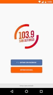 FM San Alfonso 103.9 MHz - náhled