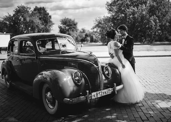 Свадебный фотограф Никита Лапенко (Niklap). Фотография от 06.08.2017