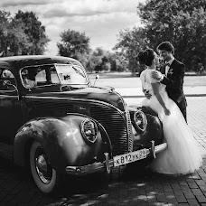 Wedding photographer Nikita Lapenko (Niklap). Photo of 06.08.2017