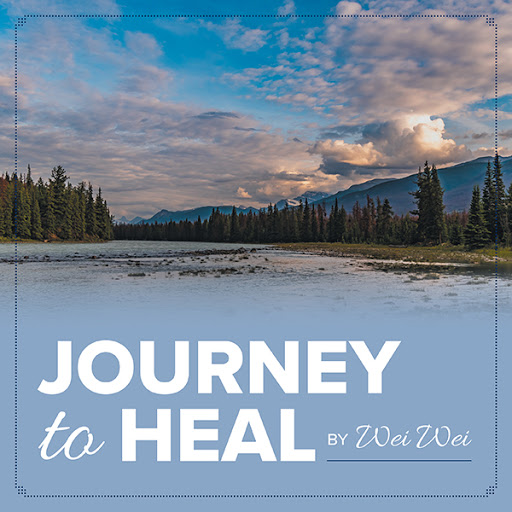 Journey to Heal cover
