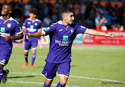 Sambi Lokonga en Ait El Hadj zijn de volgenden in het rijtje die zullen bijtekenen bij Anderlecht
