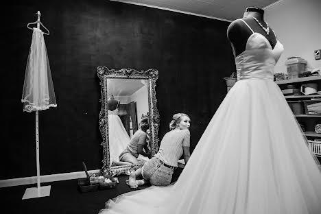 Fotografo di matrimoni Diego Velasquez (velasstudio). Foto del 09.08.2019