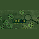Logo for Fixation Brewing Co