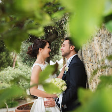Wedding photographer Pasquale Butera (pasqualebutera). Photo of 15.06.2017