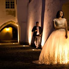 Wedding photographer Ruben Cosa (rubencosa). Photo of 28.10.2017