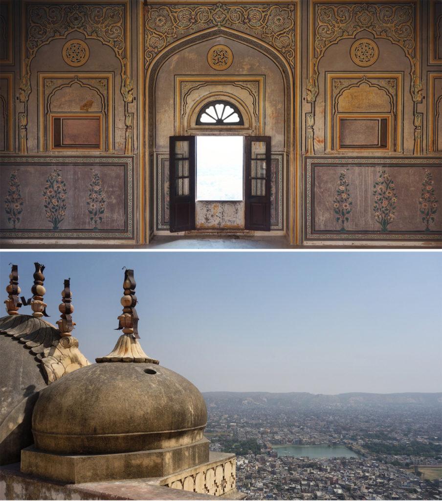 jaipur-india-nahargah fort