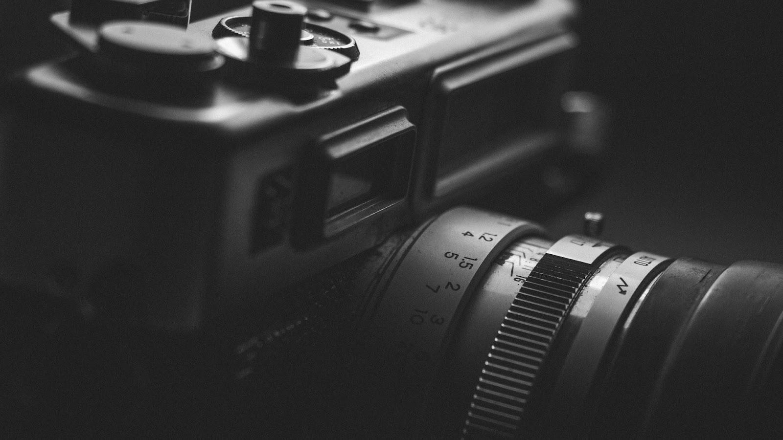 Film Photography Advantages