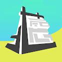 台灣地震預警系統 icon