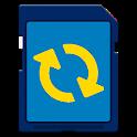 SD Refresh icon