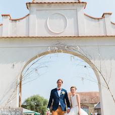 Wedding photographer Renata Hurychová (Renata1). Photo of 03.01.2018
